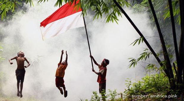 indonesia anak